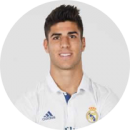 Marco Asensio - Real Madrid